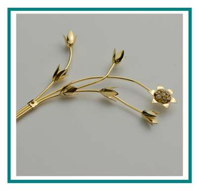 rotastyle funeral accessory manufacturer brass branch wisp of eternity detail1